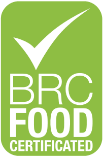 Standard di qualità BRC Food