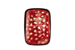 Caprino Cheese Filled Chili Peppers - Tray 1000 ml - PEPRIPF10